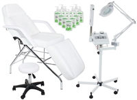 Silver Facial SPA Equipment Package