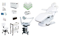 Platinum V SPA Equipment Package