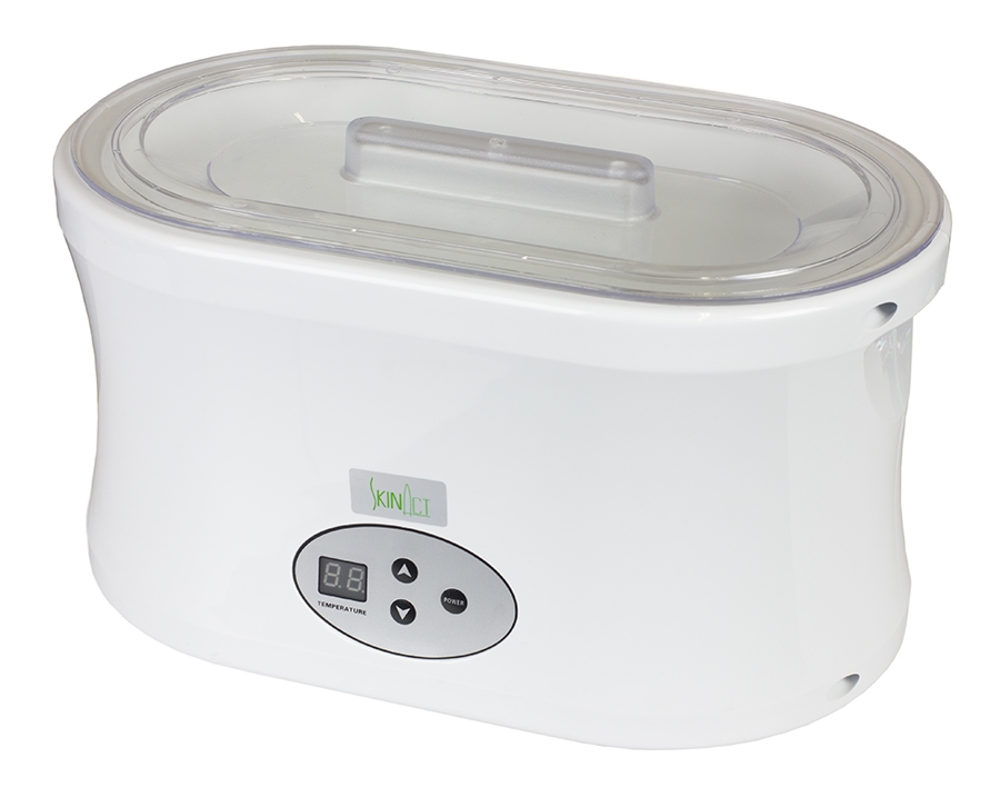 Paraffin Machine Skin Care Massage Therapy Day Spa