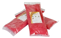 Professional Paraffin Spa Wax Strawberry Scent by SkinAct
