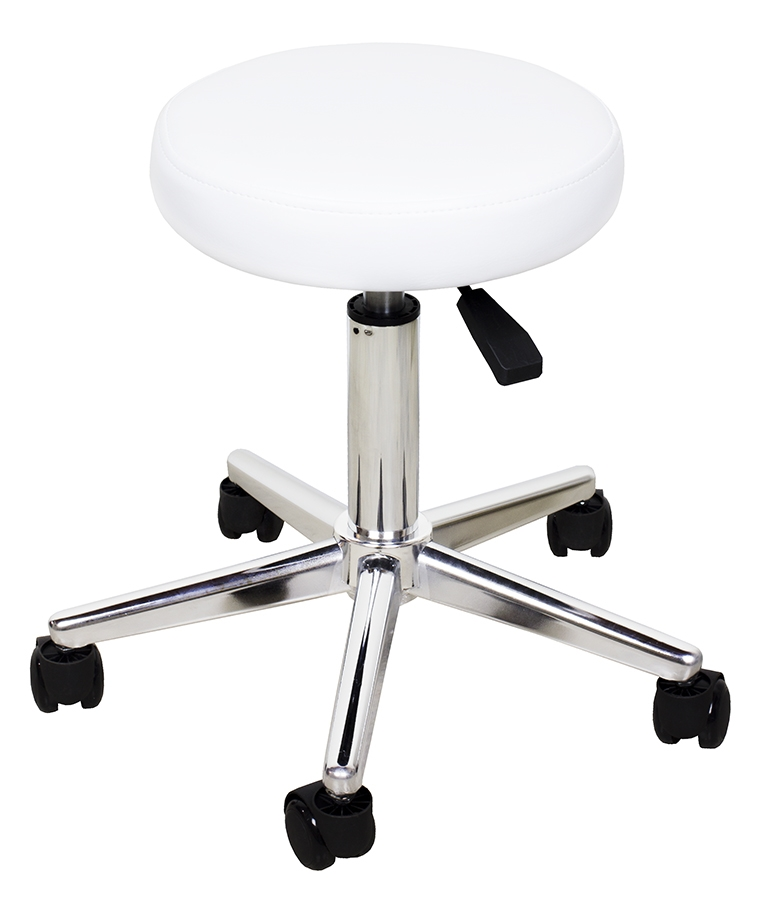 Hydraulic Stool Esthetician Furniture Day Spa Equipment