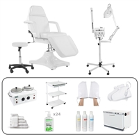 ECONO PLUS Spa Equipment Package