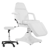 Hydraulic Spa Treatment Table 90 Degree Full Sitting Position (Facial Bed, Chair) With Free Beauty Stool