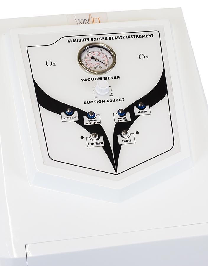 skinact microdermabrasion machine