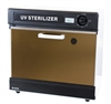 UV Sterilizer and Sanitizer Cabinet with timer