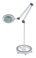 Moda-LED-Magnifying-Lamp-Touch-Control-Brightening-Adjustment-System
