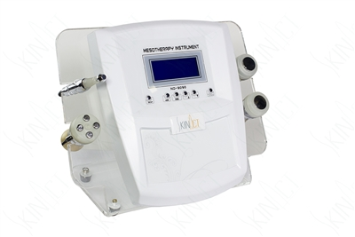 Mesotherapy Instrument Machine by SkinAct