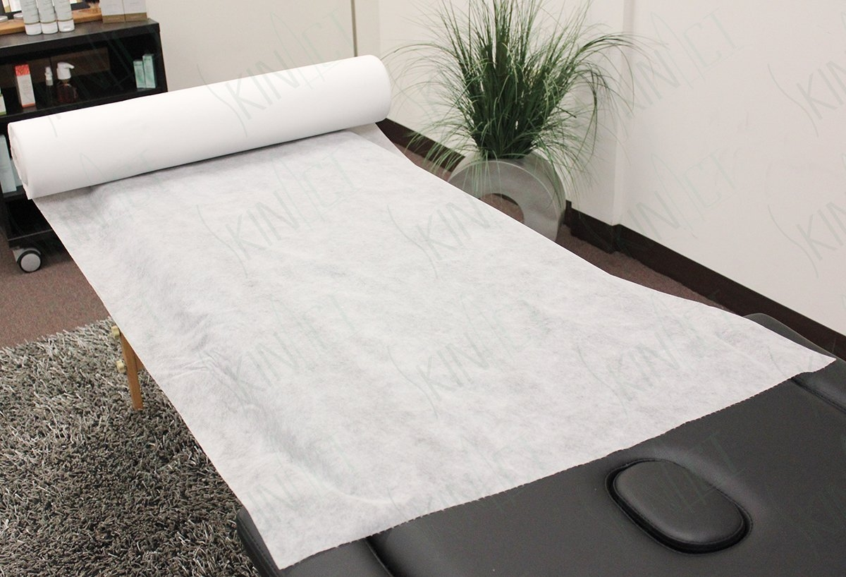Disposable Perforated Non Woven Table Cover 31 Quot Wide