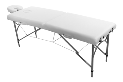 Fedora Portable Massage Table Aluminum Only 27 LBS