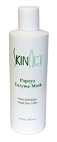 Papaya Enzyme Mask 8 oz (240 ml) by SkinAct