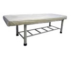 SkinAct Disposable Spa Table Cover with Elastic Corner (Fitted Corner)