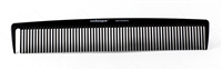 SkinAct Ultra Smooth Multi Purpose Carbon Comb