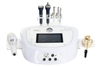 Supra 5 in 1 Microdermabrasion + Ultrasonic + LED Light Therapy + Microcurrent + Cold&Hot Therapy