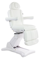 Malibu Electric Medical Spa Treatment Table (Facial Chair/Bed)