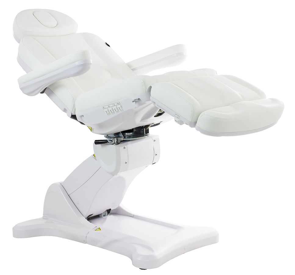 Malibu Electric Medical Spa Treatment Table Facial Chair Bed