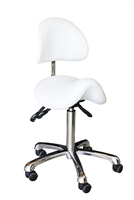 Brava-Esthetician-Saddle-Stool