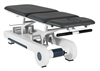 Rover Medical Treatment Table (Chiropractic Table), sturdy, strong, electric, motorized, motor, adjustable, heavy duty