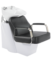 Coda Shampoo Chair Backwash Unit