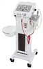 Crystal and Diamond Microdermabrasion and Hot Towel Cabinet
