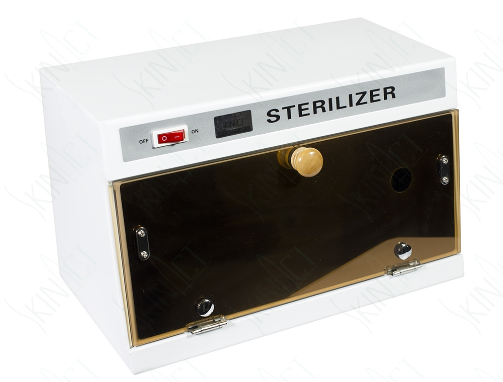 Sterilizer Uv Skin Care Esthetician Equipment Day Spa