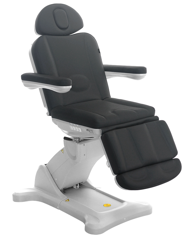 Brilliant Malibu Electric Medical Spa Treatment Table Facial Chair Bed Bralicious Painted Fabric Chair Ideas Braliciousco