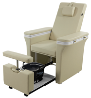 Bella Pedicure Chair, No Plumbing Pedicure Spa